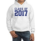 Class of 2017 Hooded Sweatshirt