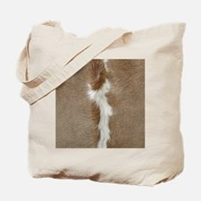 Funny Livestock Tote Bag