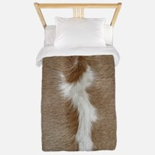 Cute Fiber Twin Duvet