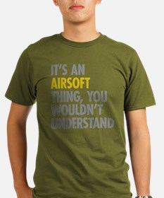 Airsoft Thing T-Shirt