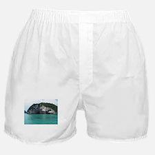 rock Boxer Shorts