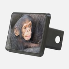baby Chimpanzee Hitch Cover