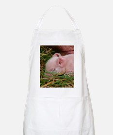 Sleeping Baby  Apron