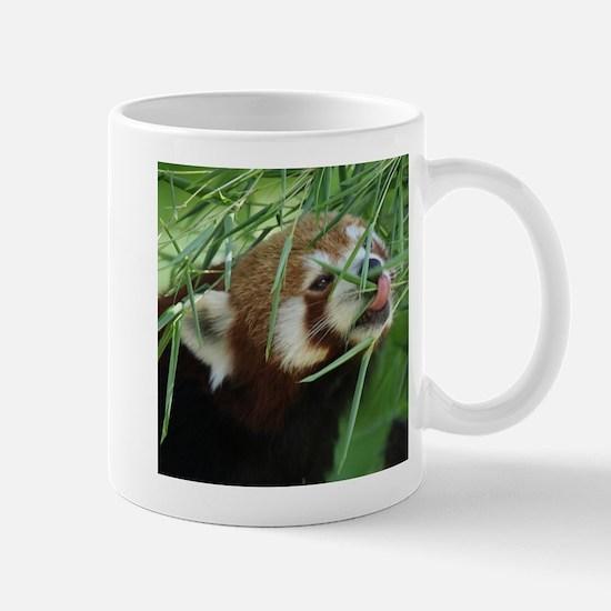 RedPanda20150812 Mugs