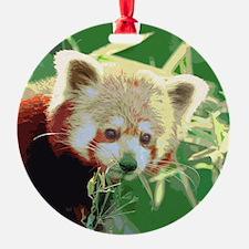 RedPanda20150814 Ornament