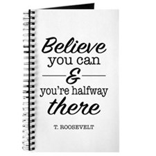 Believe you Can Journal