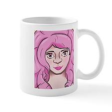 Rose Quartz Mugs