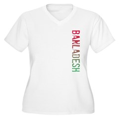 Banladesh T-Shirt
