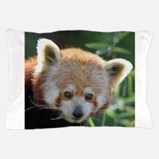 RedPanda20150816 Pillow Case