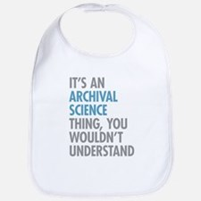 Archival Science Thing Bib