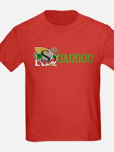 Shannon Celtic Dragon T