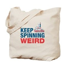 Fiber Tote Bag