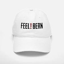 Feel The Bern [st] Baseball Baseball Baseball Cap
