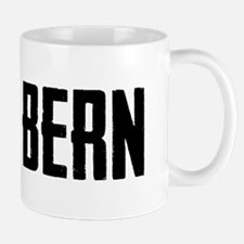 Feel The Bern [st] Mugs