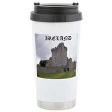 Ireland Travel Coffee Mug