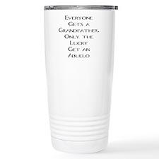 Abuelo Travel Mug