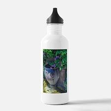 garden fountain Water Bottle