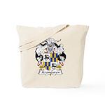 Aranguren Family Crest  Tote Bag
