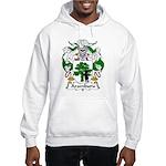 Aramburu Family Crest Hooded Sweatshirt