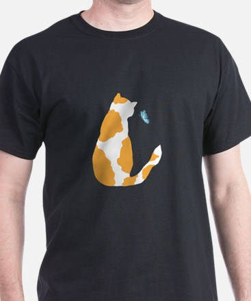 Pinto Bean Kitty T-Shirt