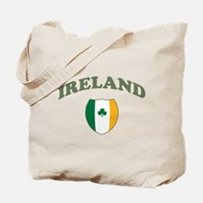 Ireland Sporty Logo Tote Bag