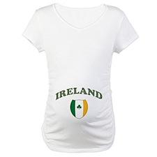 Ireland Sporty Logo Shirt
