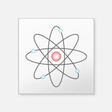 Atomic Sticker