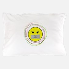Cute Sexual assault awareness Pillow Case