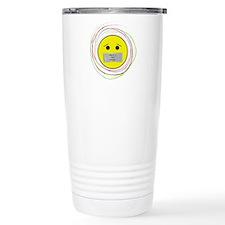 Cool Sexual assault awareness Travel Mug