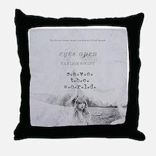 Save Throw Pillow