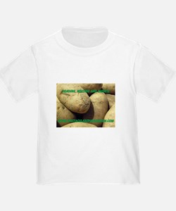 Reading, Writing and Russets T-Shirt