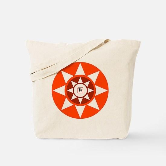 Sunburst1 Tote Bag