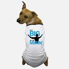 Cute Womens weightlifting Dog T-Shirt