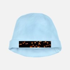 Sky Lanterns baby hat