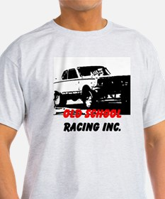 AFTM OLd School Racing Inc. 4 T-Shirt