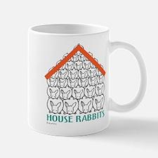 House Rabbits Mug
