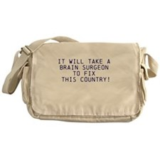 BC-2016 Messenger Bag