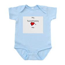 Cute Surrogate Infant Bodysuit
