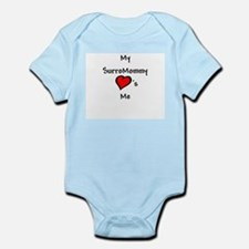 Cool Mother baby Infant Bodysuit