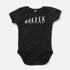 Unique Skating ideas Baby Bodysuit