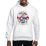 Angosto Family Crest Hooded Sweatshirt