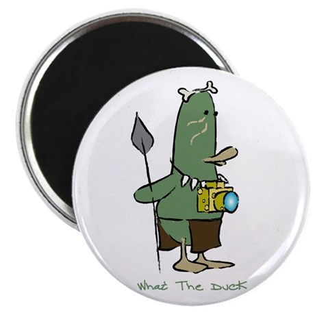 """WTD: 3 of 4 Character Series 2.25"""" Magnet (10 pack"""