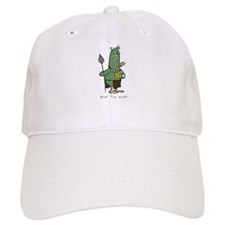 WTD: 3 of 4 Character Series Baseball Cap