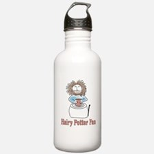hairypottercolor.png Water Bottle