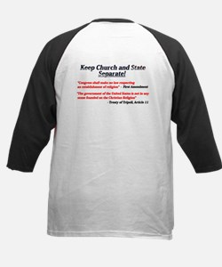 Separation of Church and Stat Tee