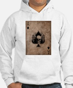 Ace of death Jumper Hoody