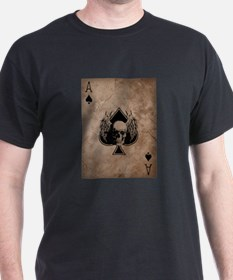 Ace of death T-Shirt