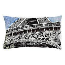 a little piece of Paris Pillow Case