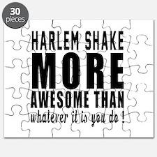 Harlem Shake more awesome designs Puzzle