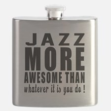 Jazz more awesome designs Flask